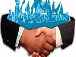 negociacion colectiva no reglada