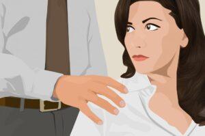 Acoso sexual en el trabajo denuncias aumentan 34 durante el primer trimestre del 2021