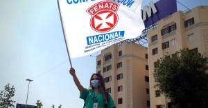 Gremios de la salud pública y el Minsal llegaron a acuerdo en el pago del Bono Covid a trabajadores a honorarios