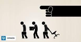 Trabajadores de seguridad acusan no pago de sus finiquitos tras quiebra de empresa