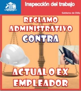recalmo administrativo ante la inspeccion del trabajo
