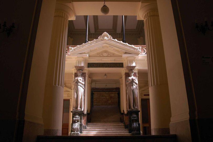Digitalización total del Poder Judicial en Chile